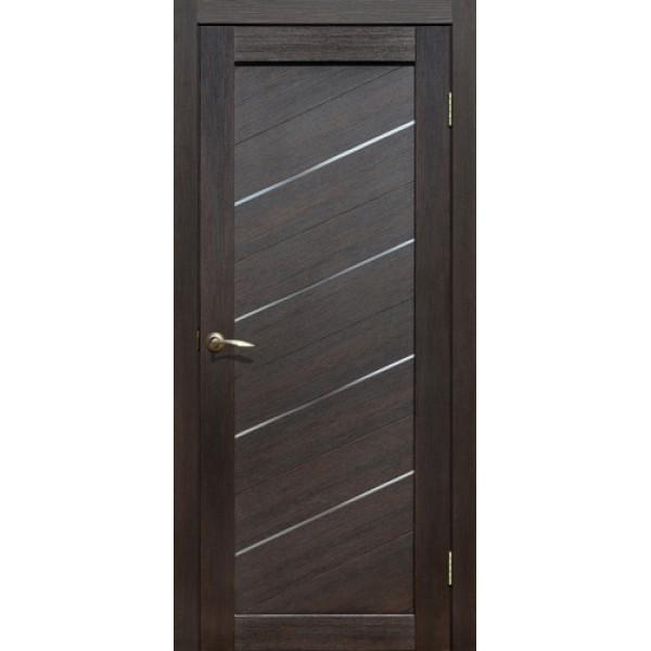 Дверь LaStella 215, ясень грей.
